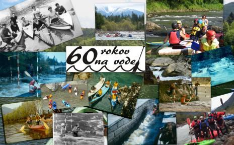60 rokov na vode